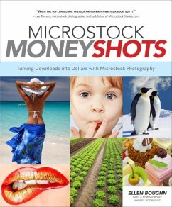 Microstock Money Shots (eBook, ePUB) - Boughn, Ellen