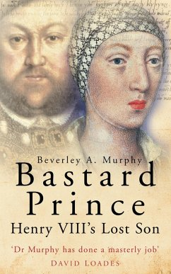 Bastard Prince (eBook, ePUB) - Murphy, Beverley A