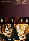 Judith Butler (eBook, ePUB)
