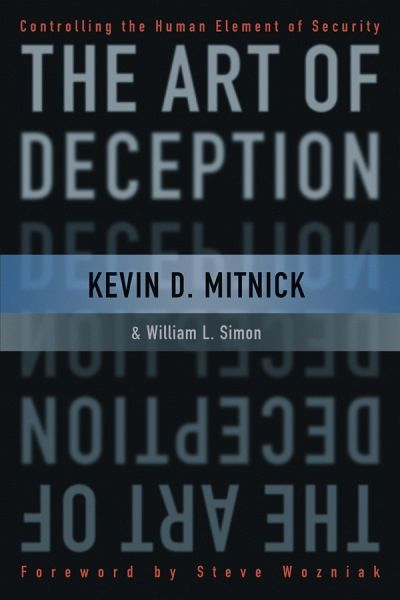 The art of deception ebook epub von kevin d mitnick william l the art of deception ebook epub mitnick kevin d fandeluxe Epub