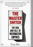 The Master Switch (eBook, ePUB)