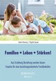 Familien - Leben - Stärken!, m. CD-ROM