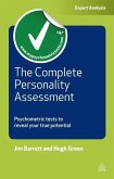The Complete Personality Assessment (eBook, ePUB)
