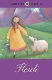 Ladybird Classics: Heidi (eBook, ePUB)