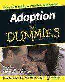 Adoption For Dummies (eBook, ePUB)