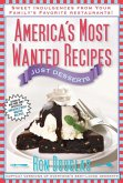 America's Most Wanted Recipes Just Desserts (eBook, ePUB)