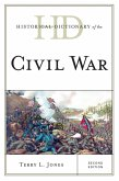 Historical Dictionary of the Civil War (eBook, ePUB)