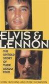 Elvis and Lennon (eBook, ePUB)