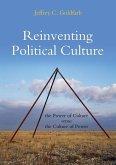Reinventing Political Culture (eBook, PDF)