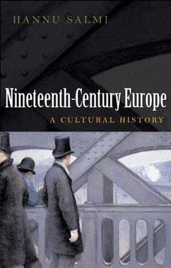 19th Century Europe (eBook, ePUB) - Salmi, Hannu