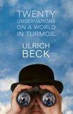 Twenty Observations on a World in Turmoil (eBook, ePUB)