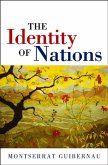 The Identity of Nations (eBook, PDF)