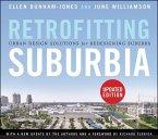 Retrofitting Suburbia (eBook, ePUB)