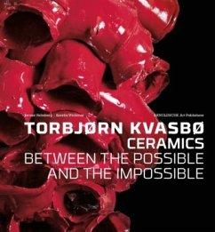 Torbjørn Kvasbø - Ceramics
