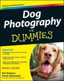 Dog Photography For Dummies (eBook, PDF)