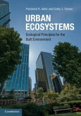 Urban Ecosystems (eBook, PDF)