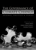 The Governance of Climate Change (eBook, ePUB)