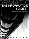 The Information Society (eBook, ePUB)