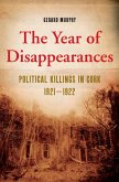 The Year of Disappearances (eBook, ePUB)