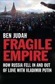 Fragile Empire (eBook, ePUB)