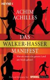 Das Walker-Hasser-Manifest (eBook, ePUB)