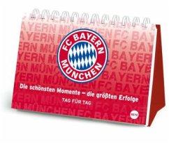 FC Bayern München Geschenkbuch
