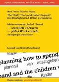 The Thirty Thousand Dollar Bequest / Das Dreißig-Tausend-Dollar-Vermächtnis