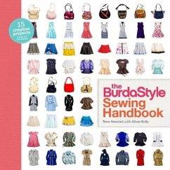 The BurdaStyle Sewing Handbook (eBook, ePUB) - Abousteit, Nora; Kelly, Alison