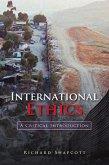 International Ethics (eBook, PDF)