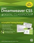 Dreamweaver CS5 Digital Classroom (eBook, PDF)