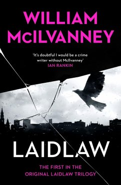 Laidlaw (eBook, ePUB) - Mcilvanney, William