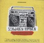 Schwaben Hymnen, 1 Audio-CD