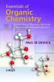 Essentials of Organic Chemistry (eBook, ePUB)
