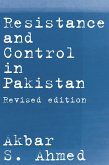 Resistance and Control in Pakistan (eBook, ePUB)