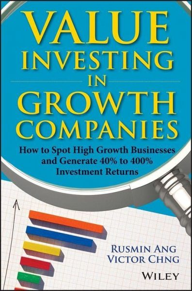 Value Investing In Growth Companies Pdf