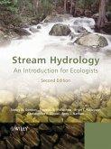 Stream Hydrology (eBook, ePUB)