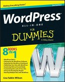 WordPress All-in-One For Dummies (eBook, PDF)