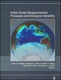 Indian Ocean Biogeochemical Processes and Ecological Variability (eBook, ePUB)