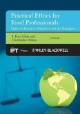 Practical Ethics for Food Professionals (eBook, ePUB)