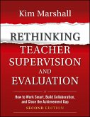 Rethinking Teacher Supervision and Evaluation (eBook, ePUB)