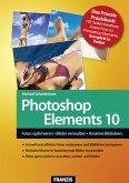 Photoshop Elements 10 (eBook, ePUB)