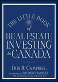 The Little Book of Real Estate Investing in Canada (eBook, ePUB)
