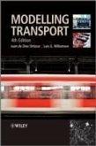 Modelling Transport (eBook, PDF)