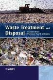 Waste Treatment and Disposal (eBook, ePUB)