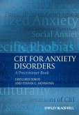 CBT For Anxiety Disorders (eBook, PDF)