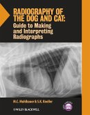 Radiography of the Dog and Cat (eBook, ePUB)