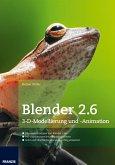 Blender 2.6 (eBook, ePUB)
