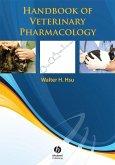 Handbook of Veterinary Pharmacology (eBook, ePUB)