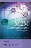 M2M Communications (eBook, ePUB)