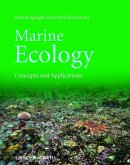 Marine Ecology (eBook, ePUB)